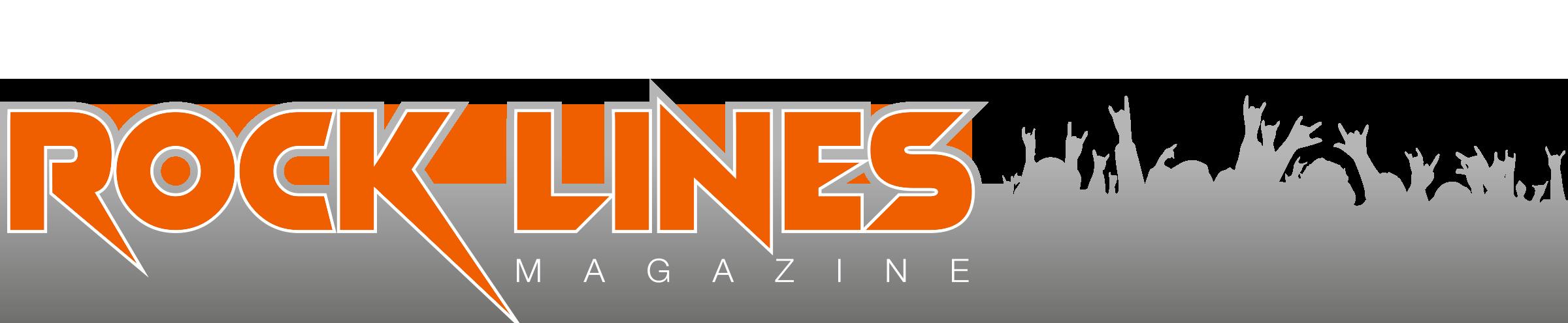 ROCK LINES magazine